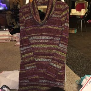 ❤️MAURICES MINI DRESS